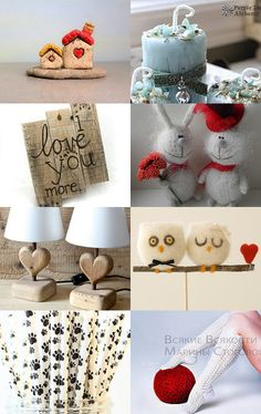 Love is... by Oksana on Etsy--Pinned with TreasuryPin.com