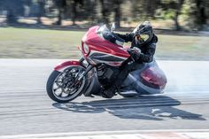DRIFT –Remix Bikes Only –Victory Motorcycles