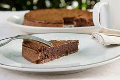 Ψητή τάρτα σοκολάτα - Γρήγορες Συνταγές | γαστρονόμος online