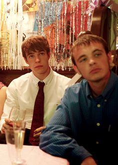 Finn Nelson and Chop Nico Mirallegro, Finn Nelson, Series Movies, Tv Series, When I See You, Ideal Man, Film Serie, Celebs, Celebrities