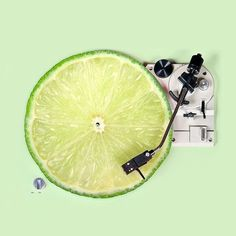 Hope your Friday has beats as fresh as this to get you through to the weekend. . Tell me what are you listening to?   .  by @paulfuentes_design [Again. What can I say I love his work] . . . . #fridayvibes #freshlimes #freshbeats #beatssofresh #choons #abrandisnotalogo #branding #brandstrategy #brandnerd #brandgeek