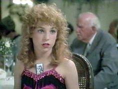 """CC Boom? It sounds like a stripper"" ""Not Boom, Bloom"".  "" Iris Myandowski is a hand-walking queer."""