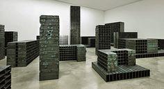 hedendaagse kunst : Mona Hatoum