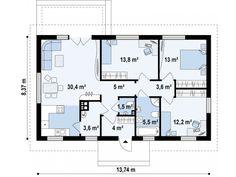 Projekti : Māja Z 241