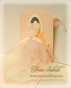 stampersblog: Here Comes the Bride