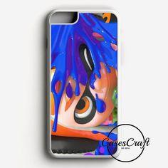 Splatoon Game Nintendo iPhone 7 Plus Case | casescraft