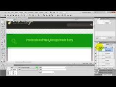 How To Design a Website in Fireworks (AMAZING Tutorial!) - YouTube