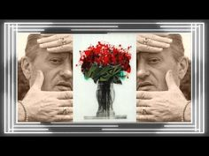 The Art of Marco Antonio Scarelli & Enigma Silent Warrior