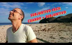 El Subjuntivo es muy fácil: Cuando + Subjuntivo. Lección 33. #leccion es...