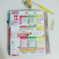 Half week  #erincondren #erincondrenlifeplanner #erincondrenstickers #erincondrenverticallayout #eclp #weloveec #llamalove #pgw #plannergirl #planneraddict #plannerlove #plannercommunity #plannerstickers #halfweekhumping #midweekspread #midweekspreads #midweek #theplannersocietykit