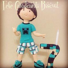 Topo de bolo personalizado Orçamentos por e-mail fefecavalcantibiscuit@gmail.com