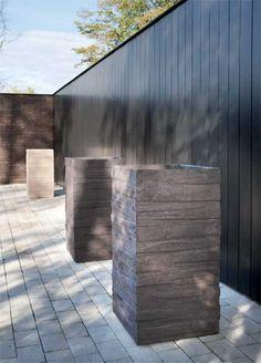 Eksklusiv Keramik + Reynders Project Green