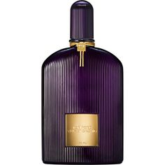 Tom Ford Velvet Orchid EDP 100 ml ($165) ❤ liked on Polyvore featuring beauty products, fragrance, perfume, beauty, makeup, accessories, colorless, tom ford, floral perfumes and tom ford perfume
