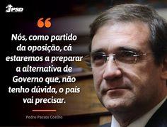 Pelo futuro de Portugal e dos portugueses #acimadetudoportugal