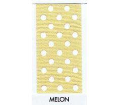 Fashion Polka Dots Ribbon