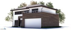 house design modern-house-ch171 3