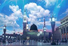 Islamic Images, Islamic Videos, Islamic Pictures, Islamic Wall Art, Islamic Wallpaper Hd, Mecca Wallpaper, Mekka Islam, Islamic Nasheed, Mosque Silhouette