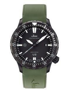 Sinn Uhren: Modell U2 C