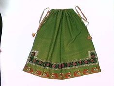Folk Costume, Costumes, Anne, Textiles, Fasion, Skirts, How To Wear, Folklore, Norway