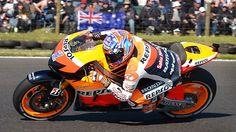Casey Stoner 2012 | Casey Stoner has won a sixth successive Australian MotoGP at Phillip ...