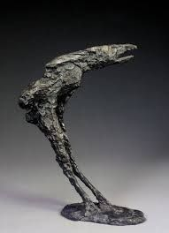 elizabeth frink Bird forms - Google Search Mixed Media Sculpture, Bird Sculpture, Bronze Sculpture, Sculpture Ideas, Bird Silhouette Tattoos, Concrete Bird Bath, Bird Tattoo Wrist, A Level Art, Ceramic Animals