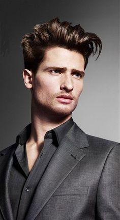 20 Mens Medium Haircuts   Medium Men Hairstyles