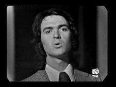 Camilo Sesto - Solo un hombre (1973)