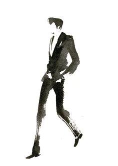 fashion illustration - http://www.agentandartists.com