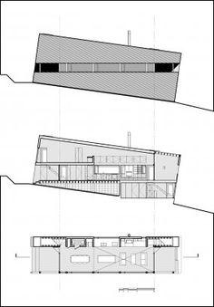 Project - Sliding House - Architizer