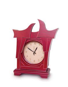 Clock No. 4 - Mantel Clock