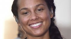 Alicia Keys had everyone talking when she arrived at the 2016 MTV Video Music Awards in August 2016 wearing no makeup. What was the motivation behind her move?