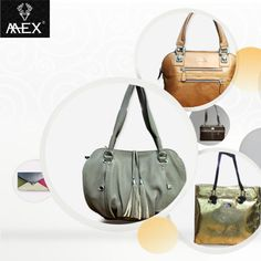 If simple, smart and trendy is the style statement you want to make, then Mex handbags should be your only choice. Get one for yourself today and flaunt your best stylish side.