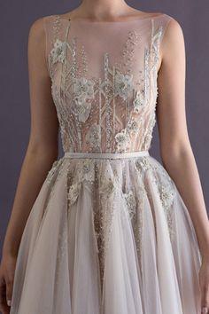 #Geliklik detayları #işleme # lace /#wedding dress #tulle #different details #bride details #pearl #Swarovski #pockets