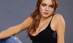 """Lindsay Lohan: """"Temí que mi ex me arrojara ácido en la cara"""""""