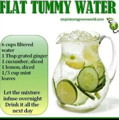 If You Drink This Before Going To Bed You Will Burn Belly Fat Like Crazy beauty diy diy ideas health healthy living remedies remedy life hacks fat loss healthy lifestyle beauty tips detox juicing good to know viral Smoothie Detox, Smoothie Recipes, Diet Recipes, Cleanse Detox, Diet Detox, Health Cleanse, Cleanse Recipes, Healthy Recipes, Juice Recipes