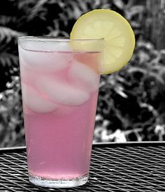 Lavender Lemonade recipe.  I love this drink :)  First time I had it was in Lawrence, Kansas at the Pow Wow :)  It is so wonderful, so refreshing ♥
