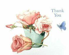 Marjolein Bastin • Thank You