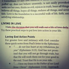 Make the decision that you will walk out a life of love daily -Paula White #thebutterflyeffectbook