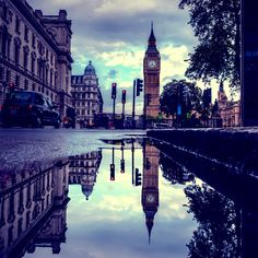 London|Bin Ben :)