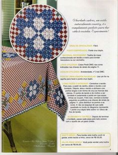 Chicken Scratch, Hand Stitching, Gingham, Pot Holders, Embroidery, Tela, Cross Stitch, Colors, Rolodex
