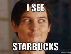 Starbucks meme