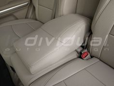 Perfect in every Detail - INDIVIDUAL AUTO DESIGN Auto Design, Car Seats, Detail, Leather, Collection, Motor Car, Artificial Leather, Car Seat
