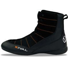 Footwear by Jocelyn Poulin at Coroflot.com