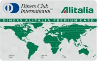 Diners Club Alitalia Premium Card