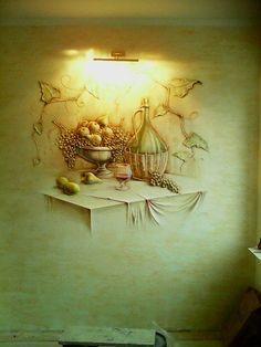 Ceramic Wall Art, Mural Wall Art, Wall Art Designs, Wall Design, Wall Sculptures, Sculpture Art, Wall Art Wallpaper, Plaster Art, Wall Drawing