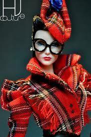 HJ Couture / McQueen-esque