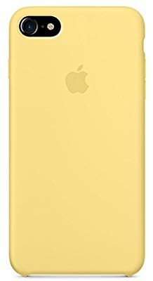 Amazon Com Dawsofl Soft Silicone Case Cover For Apple Iphone 8 4 7inch Boxed Retail Packaging Marine Green Cell Iphone Iphone Leather Case Apple Iphone