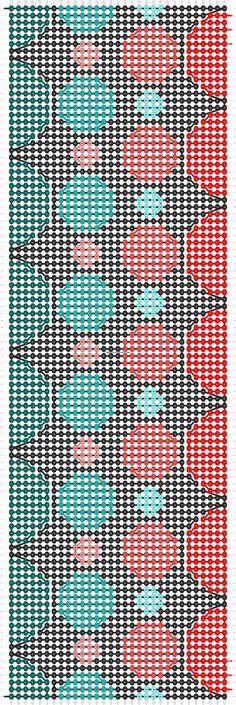 Alpha Pattern #11090 added by CWillard