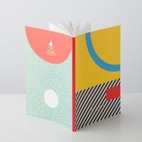 WRITE SKETCH & SUPER! JOYノートブック