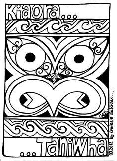 Maori and Samoan Design Resource Kits (Scroll down for Ideas for Using Kits) Early-Learning: Maori Design Resource Kit, Samoan Design Re. Samoan Designs, Maori Designs, Maori Legends, Waitangi Day, Maori Symbols, Maori Patterns, New Zealand Art, Nz Art, Maori Art